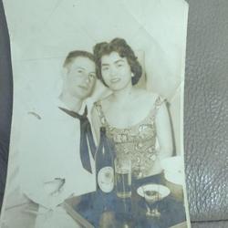 Photo of Sachiko's parents[5]