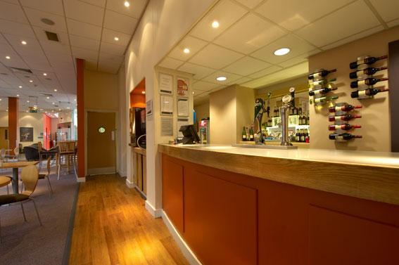 Leeds Central - Bar Cafe