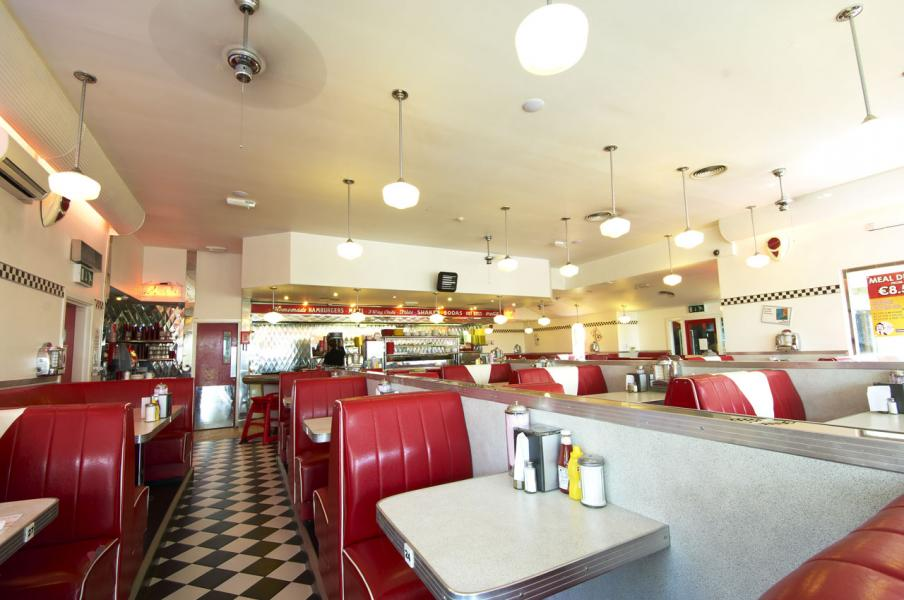 Limerick Ennis Road - Bar Cafe