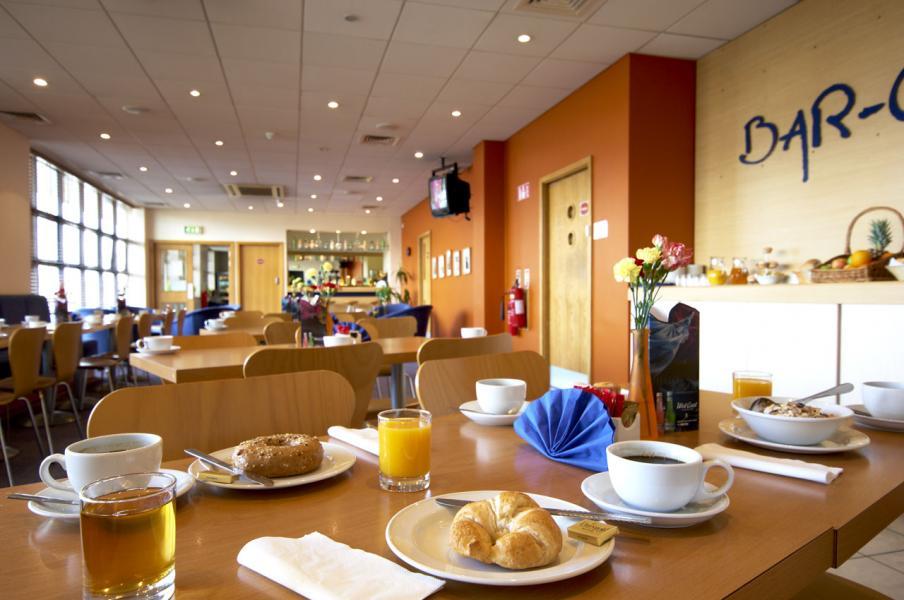 Galway City - Bar Cafe