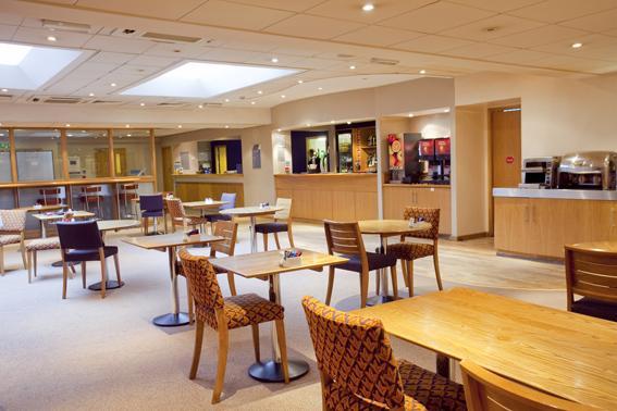 Guildford - Bar Cafe