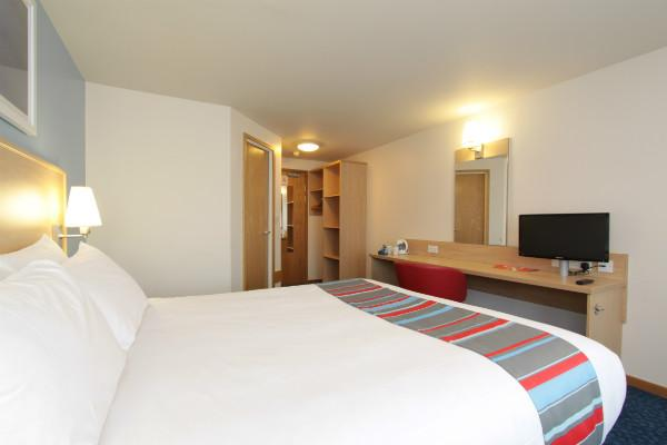 London Central City Road Hotel - Double Room