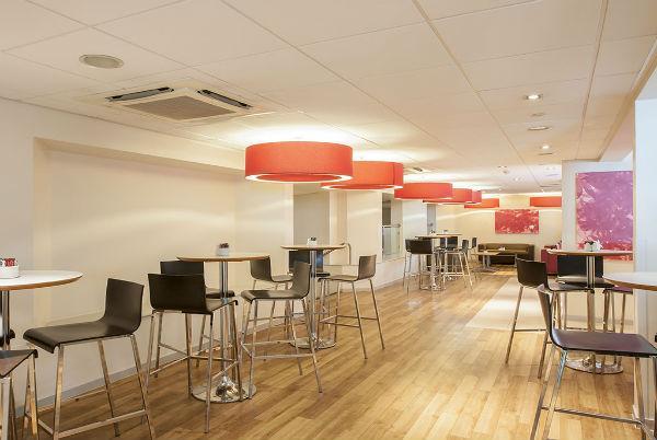 London Covent Garden Hotel - Bar Cafe
