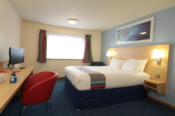 Swindon Central Hotel - Double Room