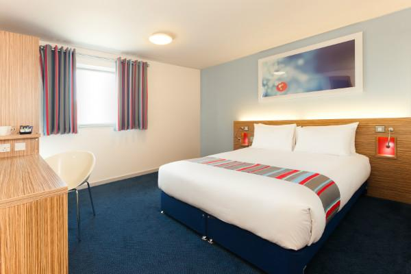 Brighton Seafront Hotel - Double Room
