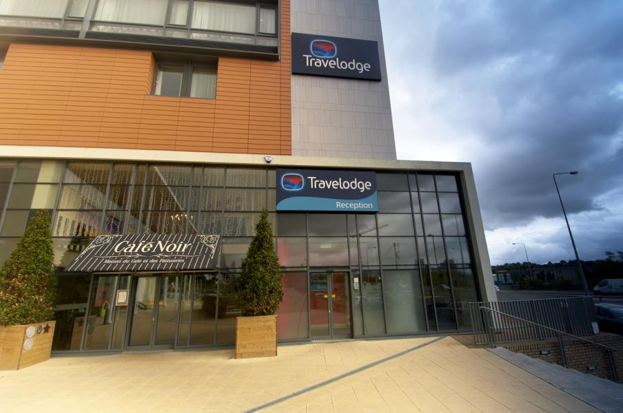 Limerick Castletroy - Hotel exterior