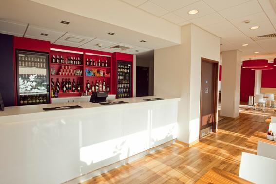 Rugby Central - Bar Cafe
