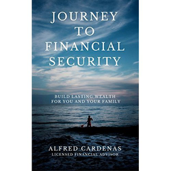Journey to Financial Security Book Cover
