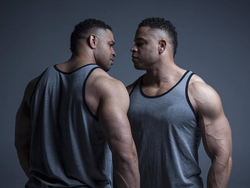 Hodge Twins face to face