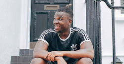 Photo of                               Michael Dapaah                              taken while in the city of                               London                              ​.