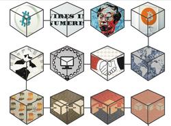 Sample's of Cryptograffiti's work