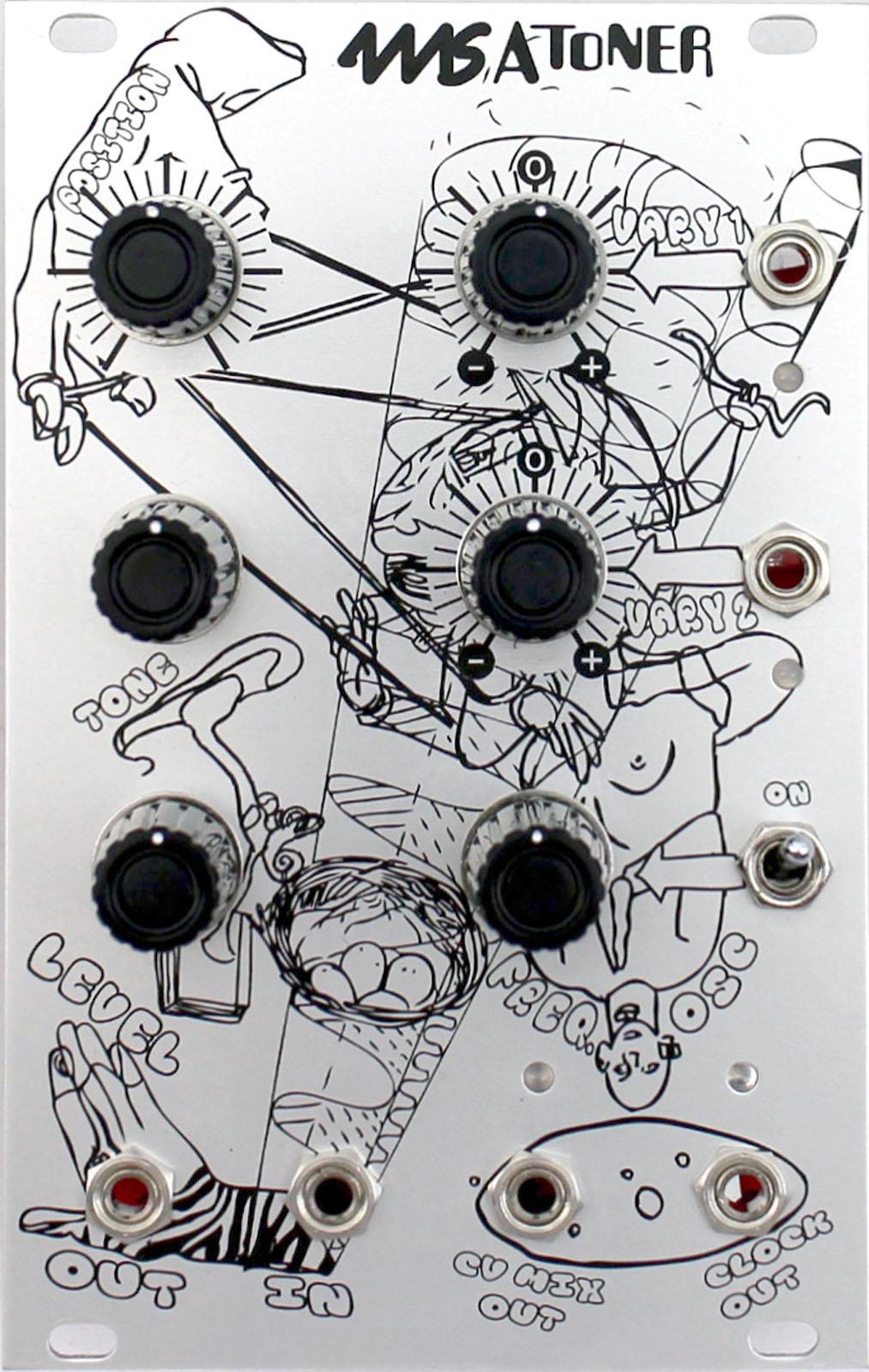 Eurorack Modular Synthesizer | Wiki | Everipedia
