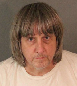 David Allen Turpin booking photo (January 2018)