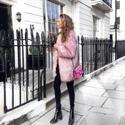 Photo of                               Jourdan Sloane                              in the city of                               London                              .