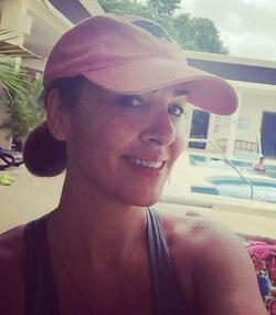 Selfie of Sara Carter [41]