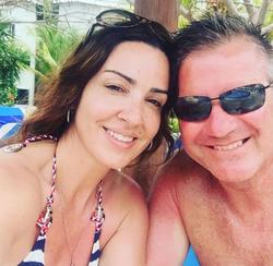 "Sara Carter and her husband Martin ""Marty"" Bailey [41]"