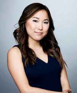 Professional photo of Melissah Yang