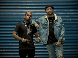 Payroll Giovanni​ and Cardo Got Wings.