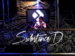 Substance D performing live