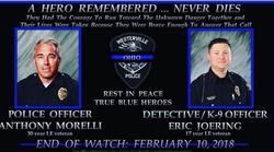 Memoria tribute