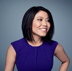 Natasha Chen pictured in September 2017