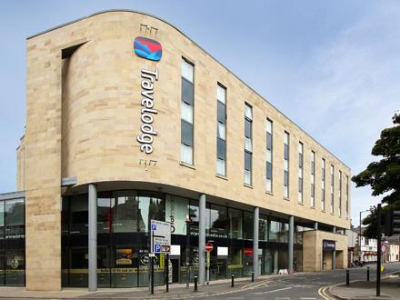Lancaster Central - Hotel exterior