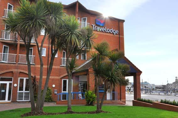 Ramsgate Seafront - Hotel exterior