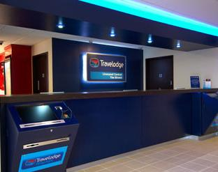 Liverpool Central The Strand - reception