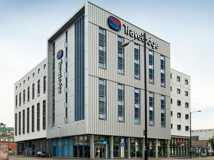 Manchester Central Arena - Hotel exterior