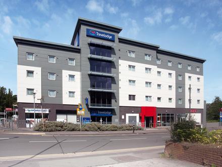 Birmingham Halesowen - Hotel exterior