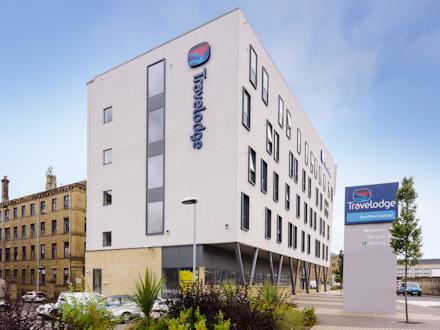 Bradford Central - Hotel exterior