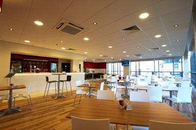 Aldershot - Bar Cafe