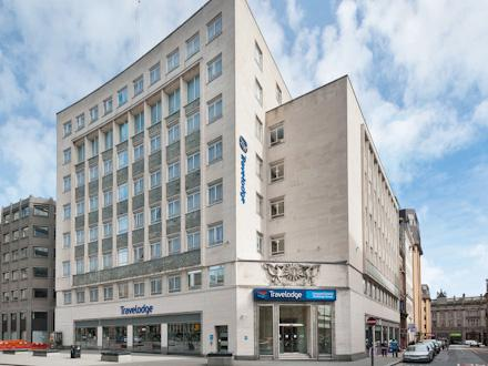 Liverpool Central Exchange Street Hotel - Exterior