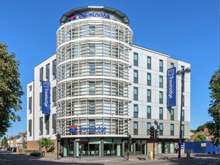 London Hounslow - Hotel exterior