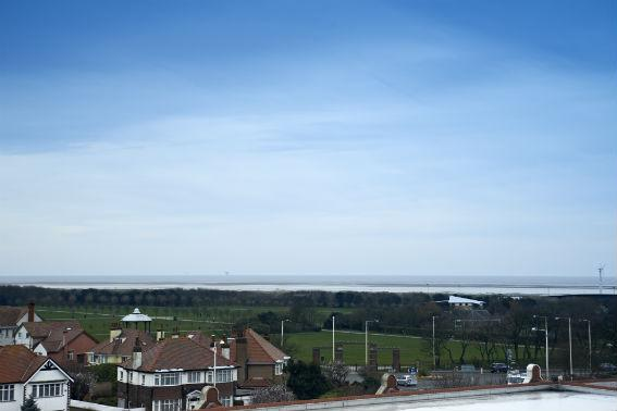 Southport - View