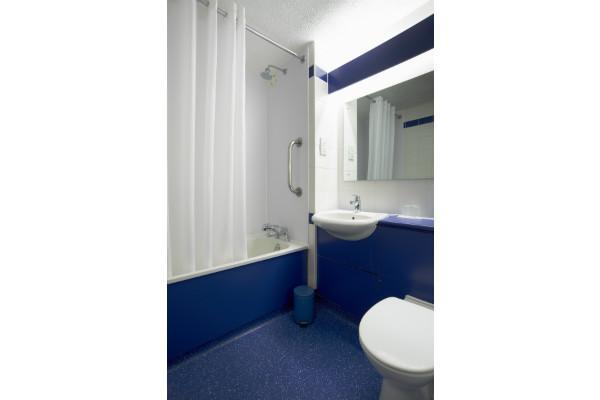 London Central Kings Cross Hotel - Bath