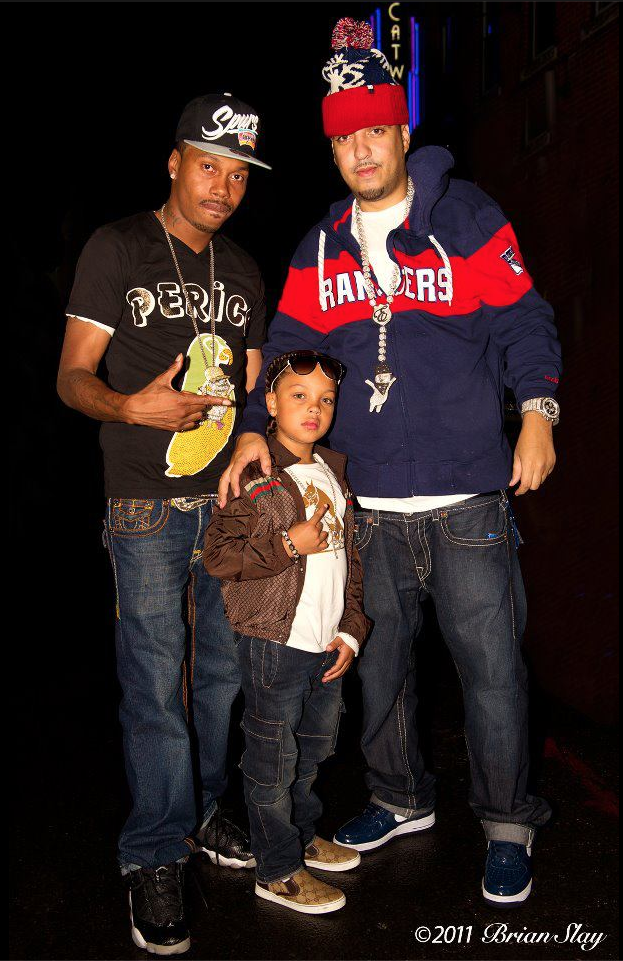 Lil Poopy in 2011