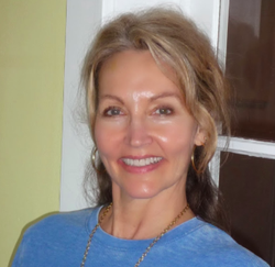 Tarin Olson pictured on                               Google+                              