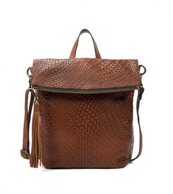 Photo of the Luzille Backpack - Woven