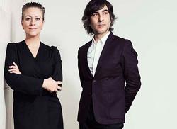 Mila and Pedro Garcia