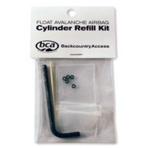 Backcountry Access - Extra Consumer Refill Kit