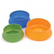 Canine Hardware - Squishy Pet Bowl
