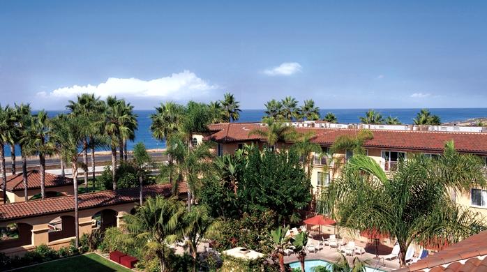 Hotel Proximity to Beach