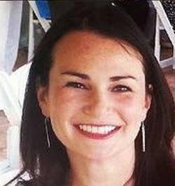 Dr. Jennifer Gonzales smiling
