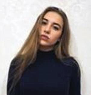 Valeria fedorova работа девушке моделью куйбышев