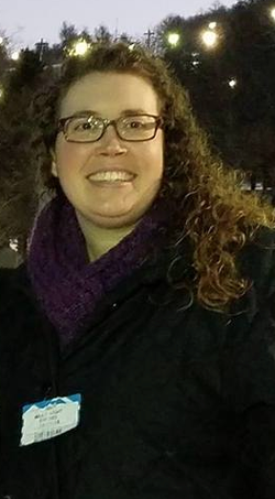 Tracy Lynne Runnels pictured in January 2017
