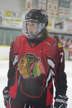 Logan Schatz pictured in 2013
