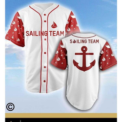 Lil Yachty​ Sailing Team Jersey