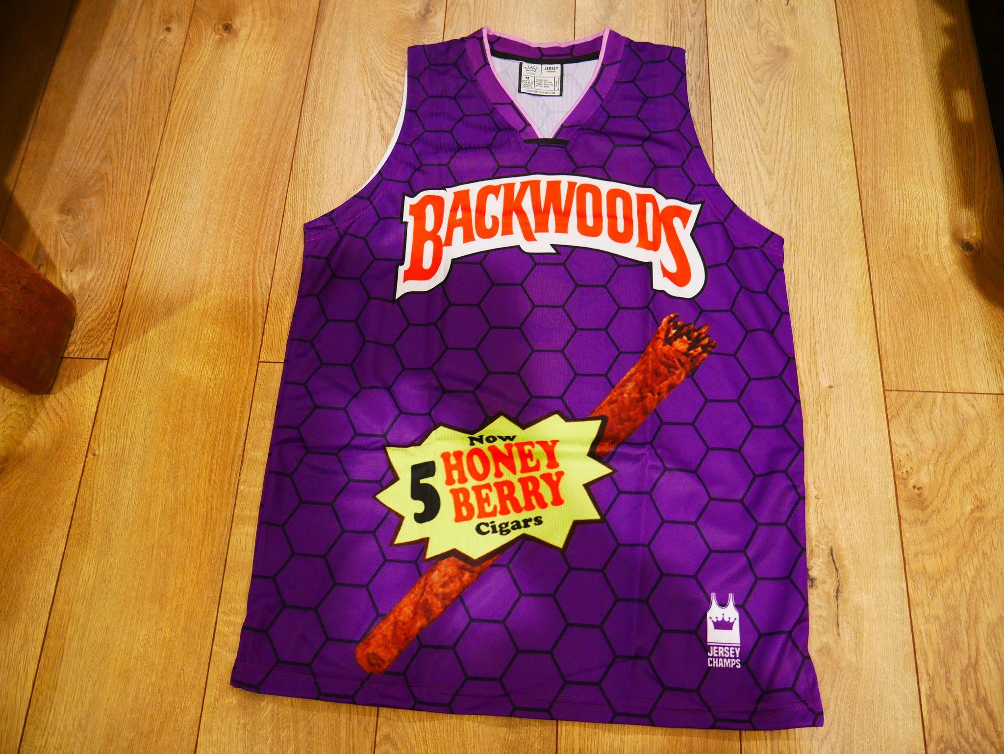 477ad0b7b Backwoods Jersey