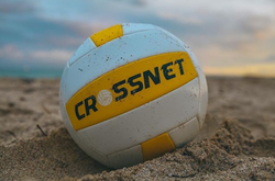 A CROSSNET Ball